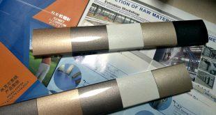 لیست قیمت پروفیل آلومینیوم رنگی